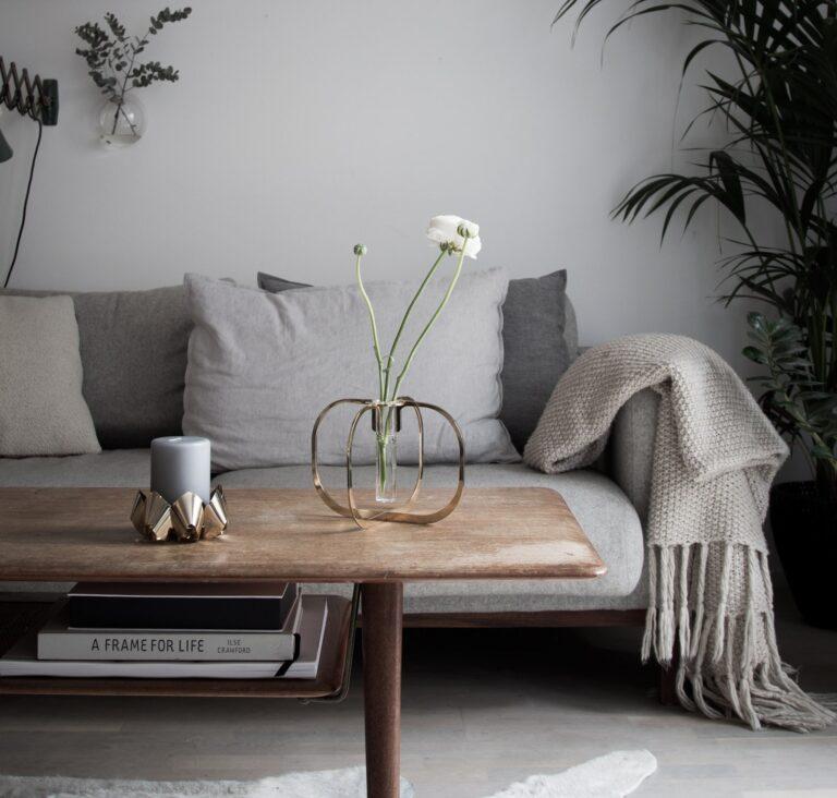 Một ngôi nhà ấm cúng mang lại cảm giác cân bằng cuộc sống cho bạn