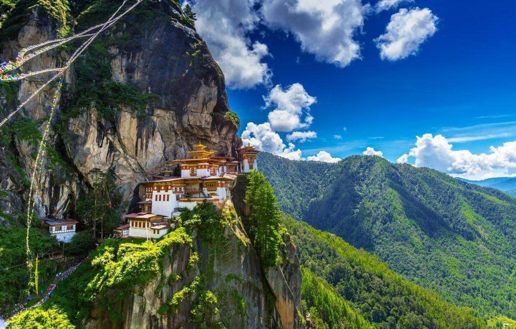 Vì sao Bhutan trở thành quốc gia hạnh phúc nhất thế giới?