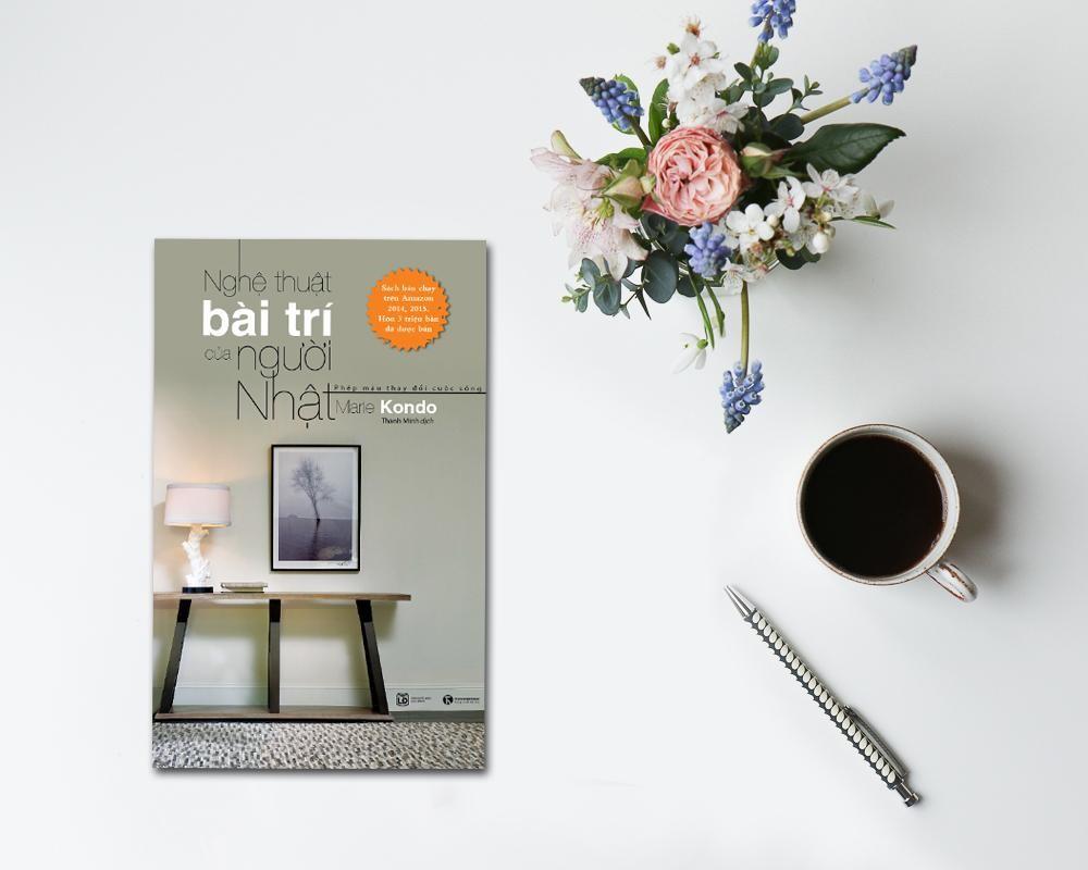 Top 5 quyển sách hay về lối sống tối giản của nguời Nhật Bản