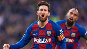 Những bàn thắng đẹp của  Lionel Messi