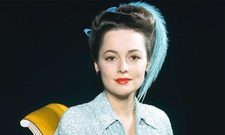 Olivia de Havilland biểu tượng tài năng và nhan sắc cuối cùng của thế hệ diễn viên vàng Hollywood