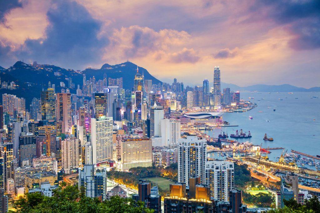 """Hồng Kông lần thứ 3 liên tiếp đứng đầu trong BXH """"Những thành phố đắt đỏ nhất thế giới"""""""
