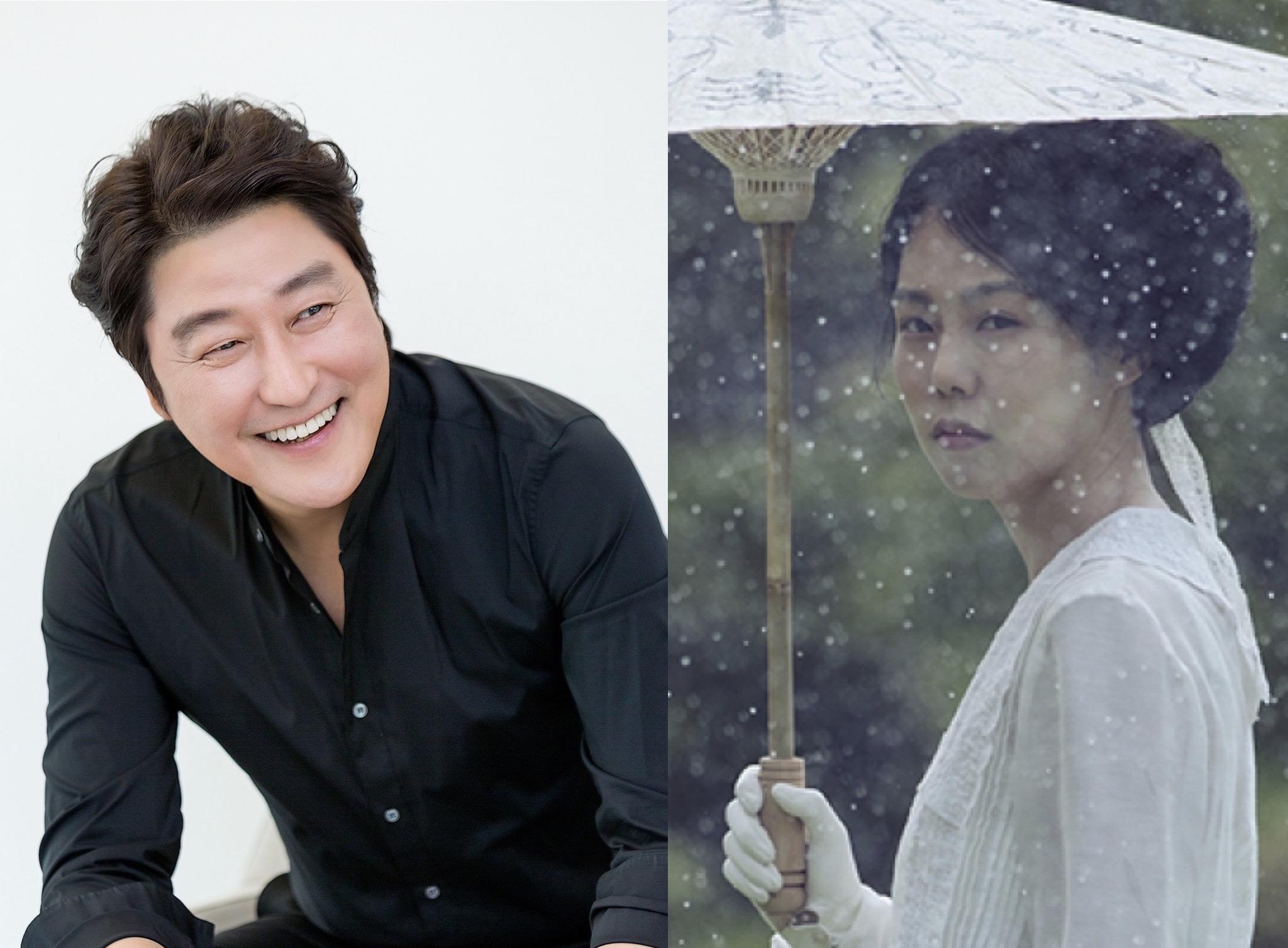Song Kang Ho và Kim Min Hee được The New York Times bình chọn Top.25 Diễn viên vĩ đại nhất thế kỷ 21