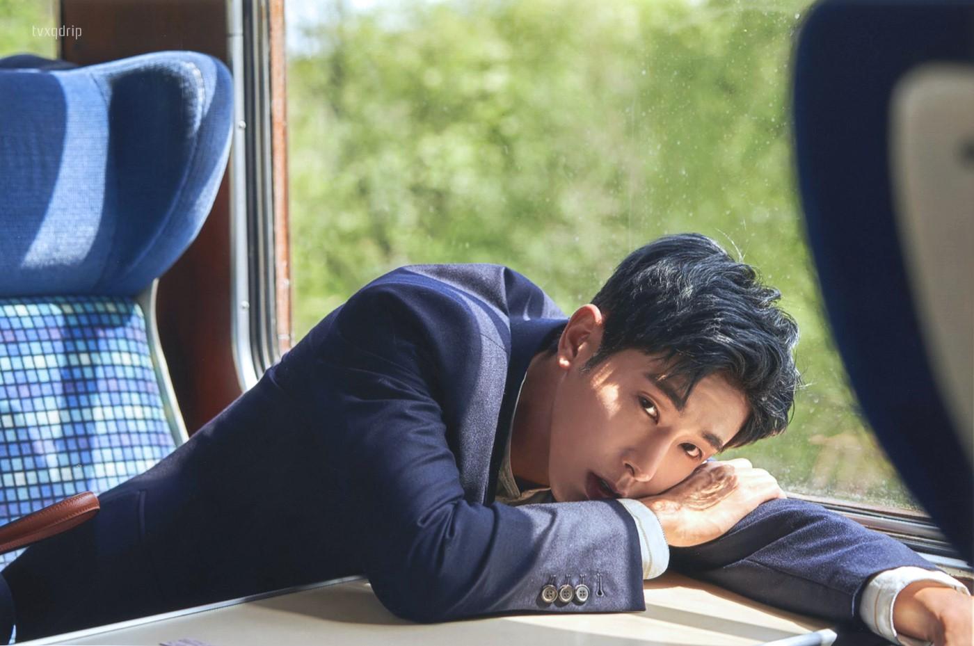 Yunho – TVXQ quyên góp 50.000 khẩu trang y tế cho công nhân tại quê nhà Gwangju