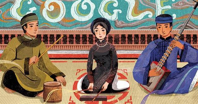 Áo dài trong việc quảng bá các di sản văn hóa phi vật thể