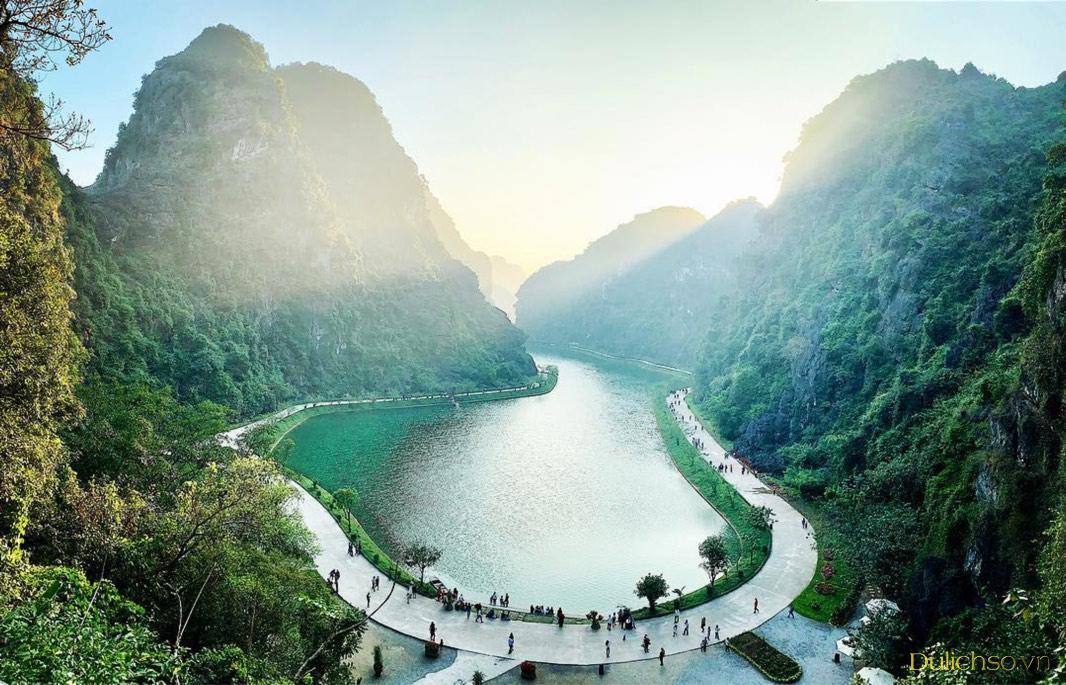 Loạt giải pháp mới cho doanh nghiệp ngành du lịch