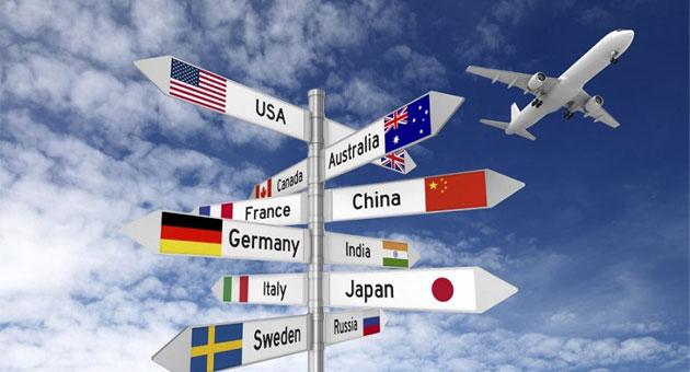 """Du lịch toàn cầu """"bốc hơi"""" 460 tỷ USD chỉ trong 6 tháng vì dịch Covid-19"""