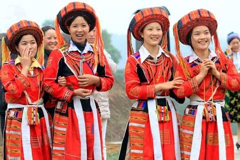 Hà Giang: Bảo tồn và phát huy nghề thủ công truyền thống của dân tộc La Chí