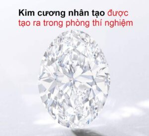 Kim cương nhân tạo