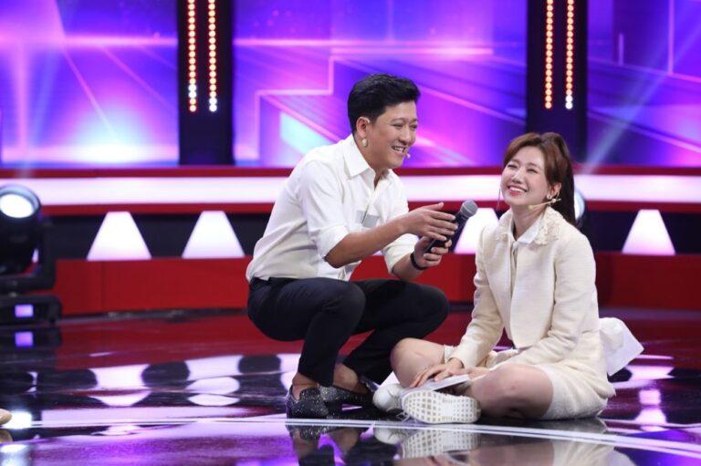 Trường Giang, Hari Wontiếp tục dẫn chung Siêu Bất Ngờ mùa 5