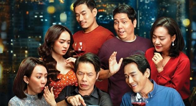 Đi tìm tác phẩm được remake thành công nhất màn ảnh Việt