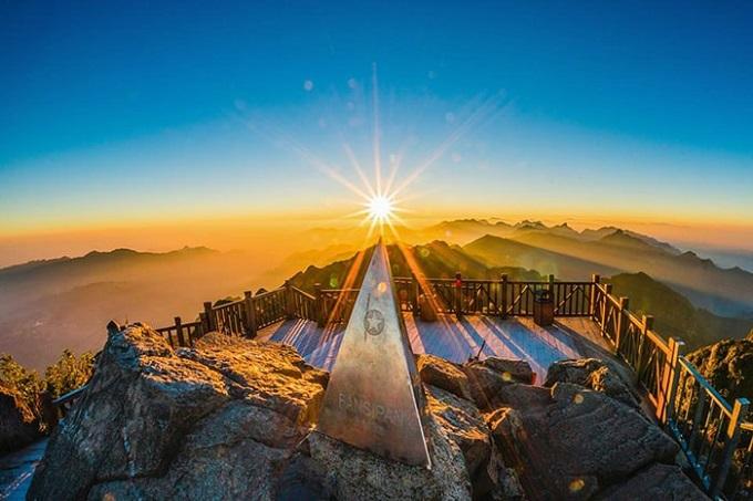 Sa Pa, Ninh Bình vào top điểm đến mới nổi ở châu Á