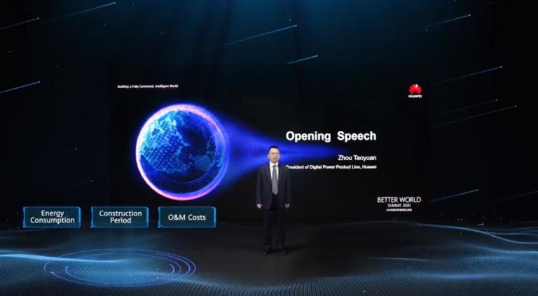 """Hội nghị thượng đỉnh trực tuyến toàn cầu """"Win-Win Future"""": Số hóa điện lực năm 2025"""