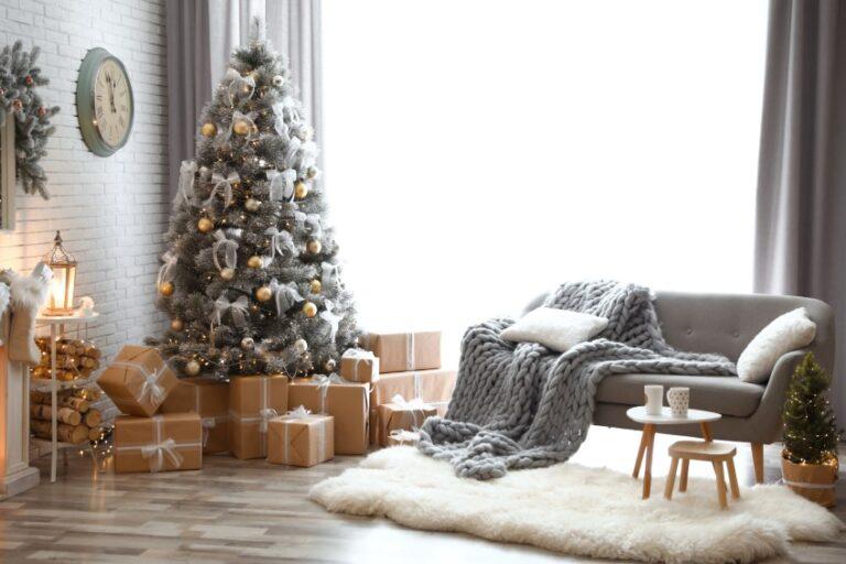 Một góc nhỏ cho Giáng Sinh lớn!