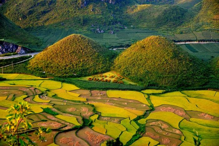 Đâu chỉ có Tam Giác Mạch, Hà Giang còn nhiều điều khiến lữ khách si mê!