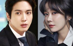 Jang Nara trở thành chủ đất giàu sụ với khả năng trừ tà sánh đôi cùng đàn em Jung Yong Hwa (CNBLUE) trong phim mới