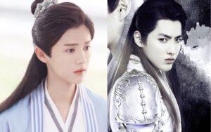 Rộ tin: Ngô Diệc Phàm tái hợp Luhan trong phim đam mỹ chuyển thể Thiên Quan Tứ Phúc