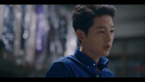 Phim Vincenzo Song Joong Ki
