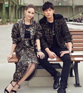 Châu Kiệt Luân và Côn Lăng