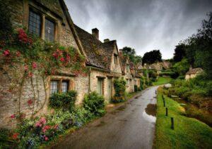 Những thị trấn cổ tích thơ mộng mà bạn nên ghé qua