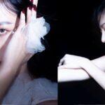 Phan Ngân hóa nàng thơ nhẹ nhàng kiều diễm trong bộ ảnh mới