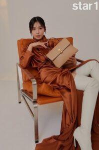 Kim So Yeon Penthouse
