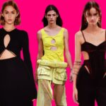 Cut-out xu hướng thời trang dẫn đầu xuân - hè 2021
