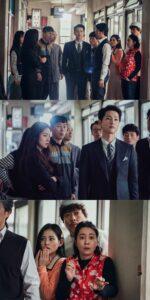 Song Joong Ki khiến khán giả sửng sốt với vẻ điển trai cực phẩm trong phim Vincenzo