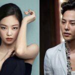 Cách Jennie BlackPink và G-Dragon hẹn hò vương giả như phim Penthouse