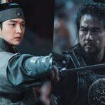 Joseon Exorcist (Pháp Sư Trừ Tà Triều Tiên) từ bom tấn cổng trang zombie rating khủng đến hủy chiếu vĩnh viễn do xuyên tạc lịch sử