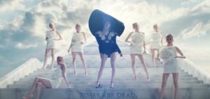 Rosé (BlackPink) khoe vũ đạo mới lạ và đọc rap trong MV debut On The Ground