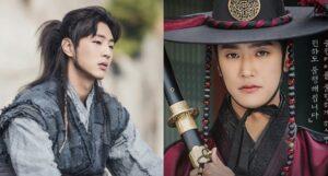 Na In Woo nam phụ gây thương nhớ với Mr. Queen (Chàng Hậu) sẽ thay thế Ji Soo trong phim Sông Đón Trăng Lên