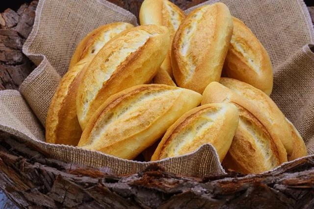Bỏ túi cách làm bánh mì giòn rụm bằng lò nướng tại nhà