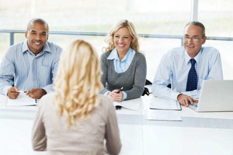 Bí quyết vàng để trúng tuyển phỏng vấn xin việc từ nhà tuyển dụng