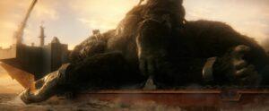 Review Godzilla Đại Chiến Kong