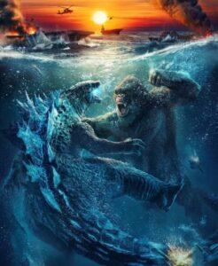 Xem phim Godzilla Đại Chiến Kong