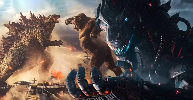 Tất tần tật về Godzilla Đại Chiến Kong - siêu bom tấn oanh tạc các phòng vé thời đại dịch Covid-19
