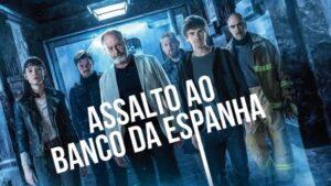 """Review The Vault - phim khai thác đề tài đặc sản """"Siêu Trộm"""" trứ danh của Tây Ban Nha"""
