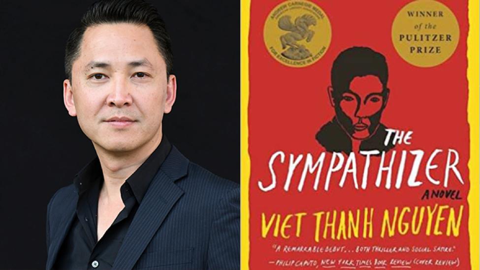 Tiểu thuyết về chiến tranh Việt Nam The Sympathizer (Cảm Tình Viên) sắp tiến vào đường đua Oscar