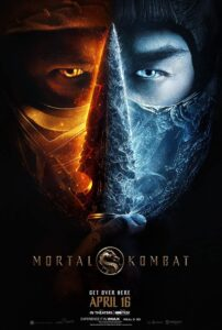 Xem Mortal Kompat 2021