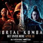 Bom tấn Mortal Kombat: Cuộc Chiến Sinh Tử gây nức lòng người hâm mộ với cảnh cận chiến mãn nhãn lẫn kỹ xảo chất lừ
