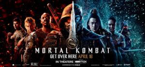 Bom tấn Mortal Kombat: Cuộc Chiến Sinh Tử gây nức lòng người hâm mộ với cảnh cận chiến mãn nhãn lẫn kỹ xảo, âm nhạc chất lừ