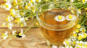 Gợi ý 5 loại trà từ hoa là người bạn tốt nhất cho sức khỏe và nhan sắc