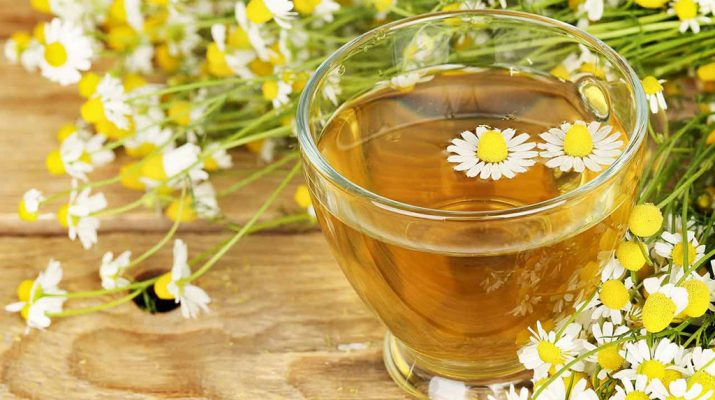 5 loại trà từ hoa là người bạn tốt nhất cho sức khỏe và nhan sắc