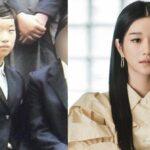 Ảnh chưa dao kéo của Điên nữ Seo Ye Ji tràn lan trên mạng cùng phốt bắt nạt bạn học bị đào lại