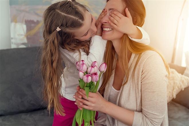 Những lời chúc cảm động nhất dành cho MẸ ngày Mother's Day