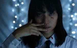 Xem phim Girl From Nowhere