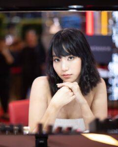 Làm quen Kitty Chicha Amatayakul mỹ nhân Thái đảm nhận vai Nanno trong Girl From Nowhere