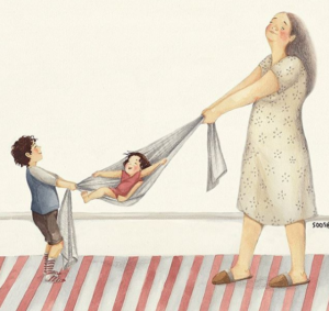 Những lời chúc cảm động dành cho MẸ nhân ngày Mother's Day