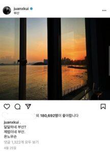 Lovestagram của Jang Ki Yong và Son Yeon Jae